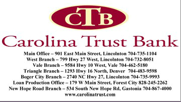 Lincoln County Home Builders Association